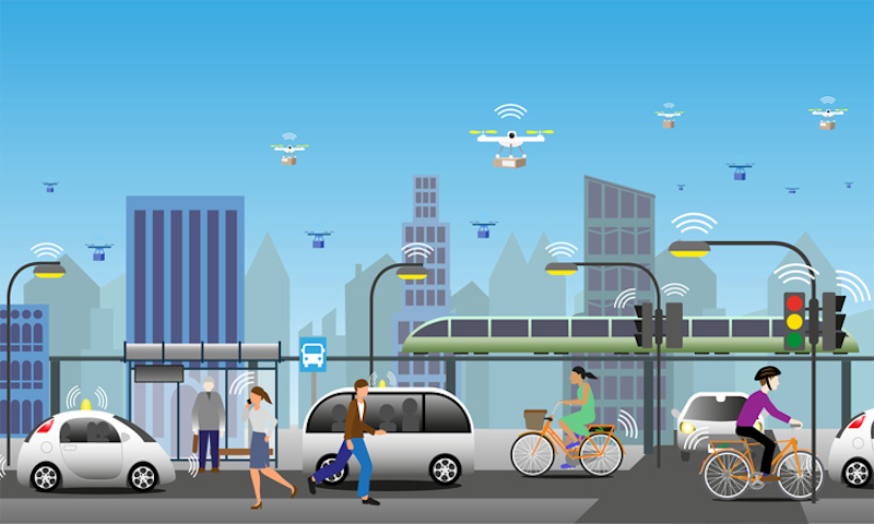 EU project SHOW marks a major milestone in automated vehicles.