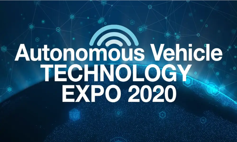Autonomous Vehicle Technology EXPO 2020 – postponed