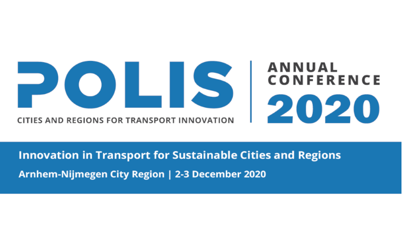 POLIS Annual Conference 2020