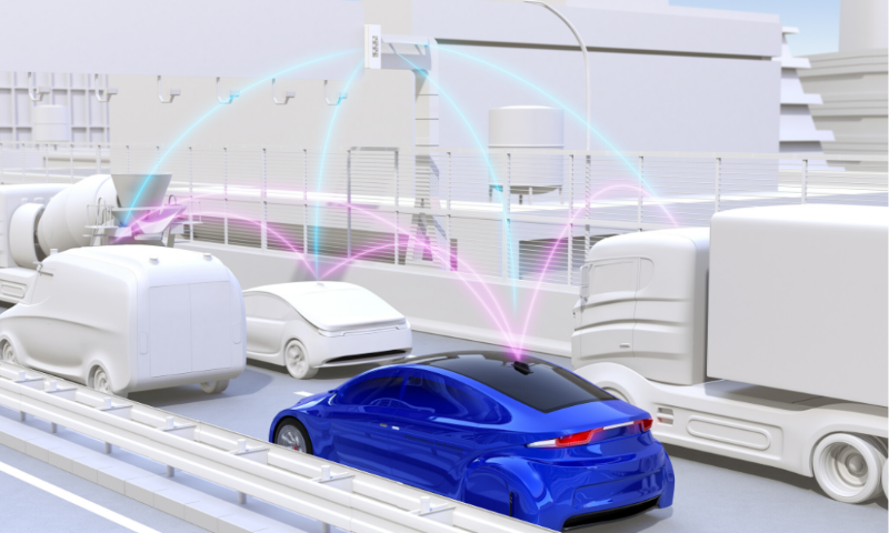 NHTSA launches Automated Vehicle Transparency and Engagement for Safe Testing Initiative