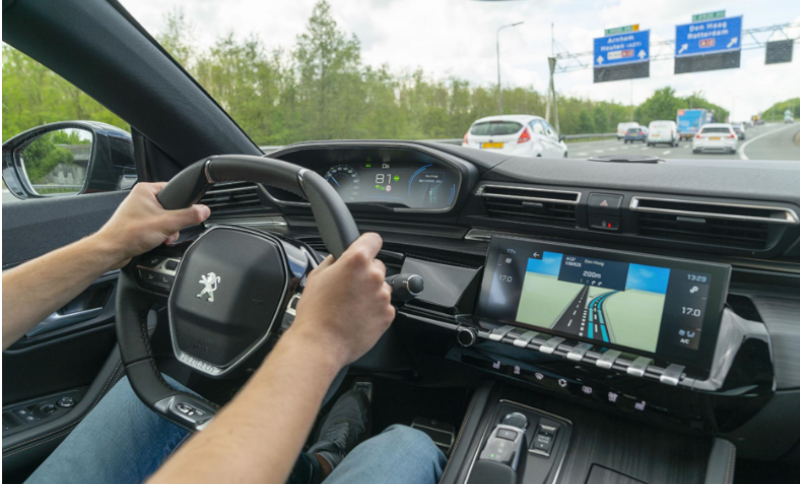Rijkswaterstaat monitors the development of ADAS in Dutch passenger car and truck fleet