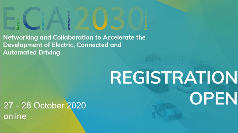 ECA2030 conference annoucement 2020