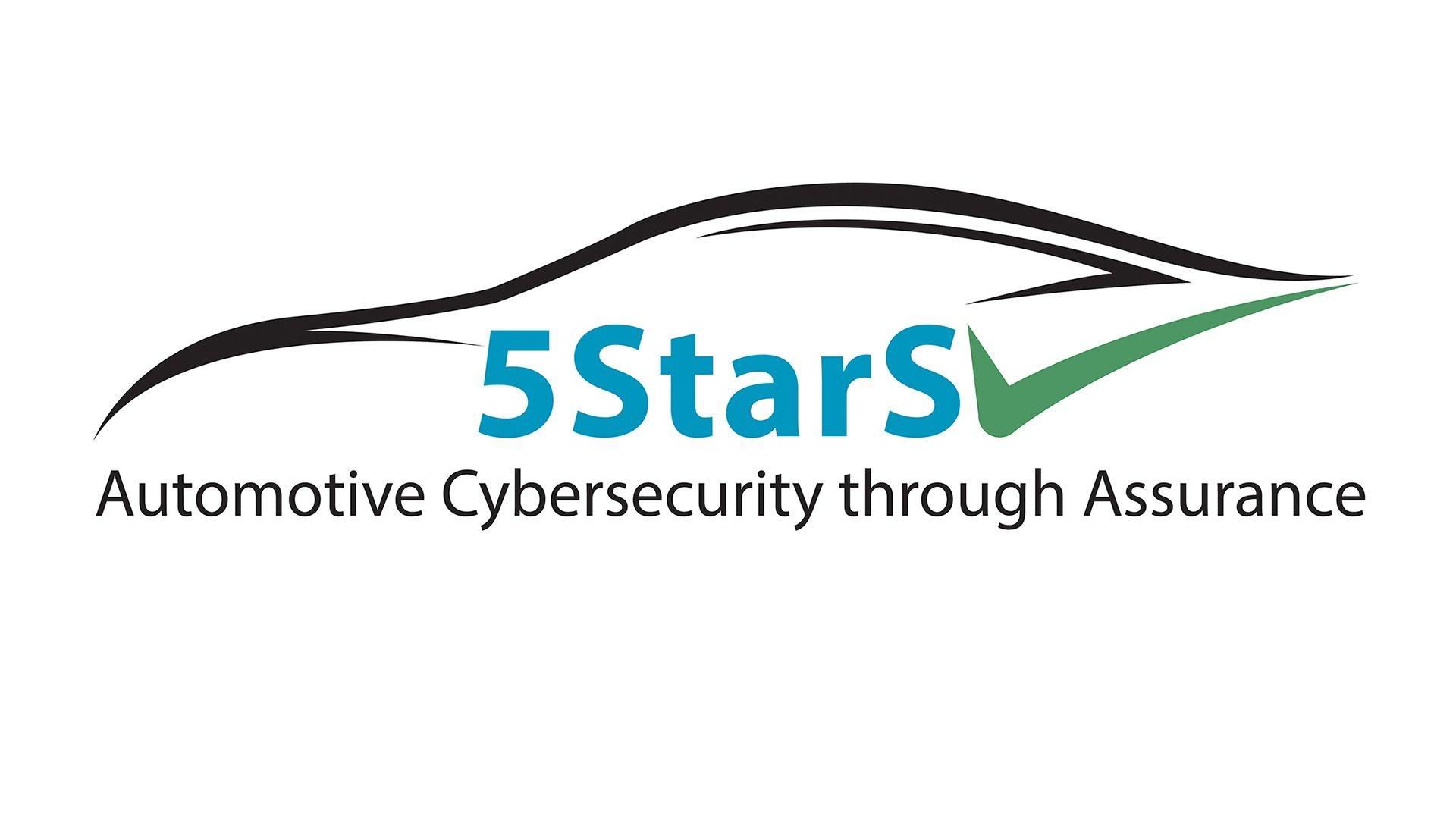 logo 5StarS