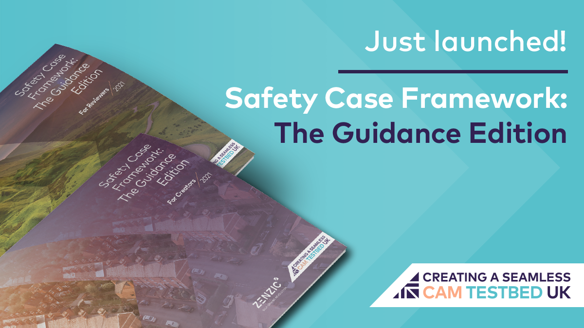 Zenzic publishes best practice guidance for safety case development in the UK