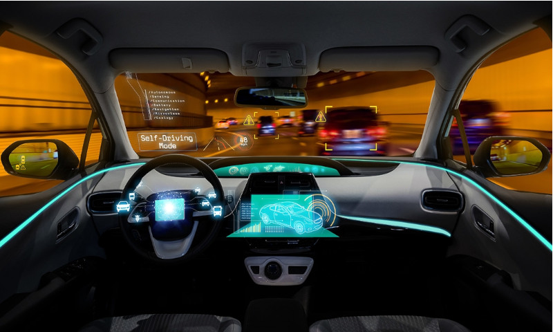 France is establishing itself as one of the first countries to adapt its law to autonomous vehicles