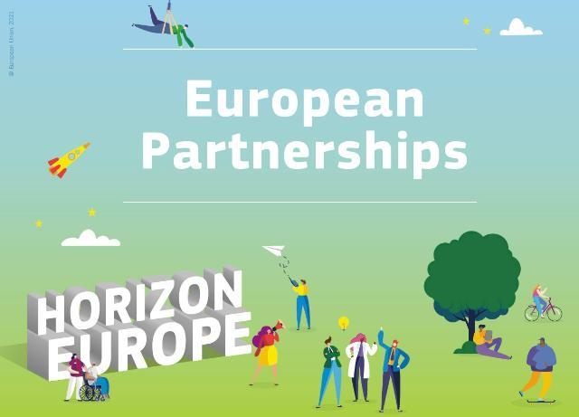 EU to set up new European Partnerships and invest nearly €10 billion for the green and digital transition