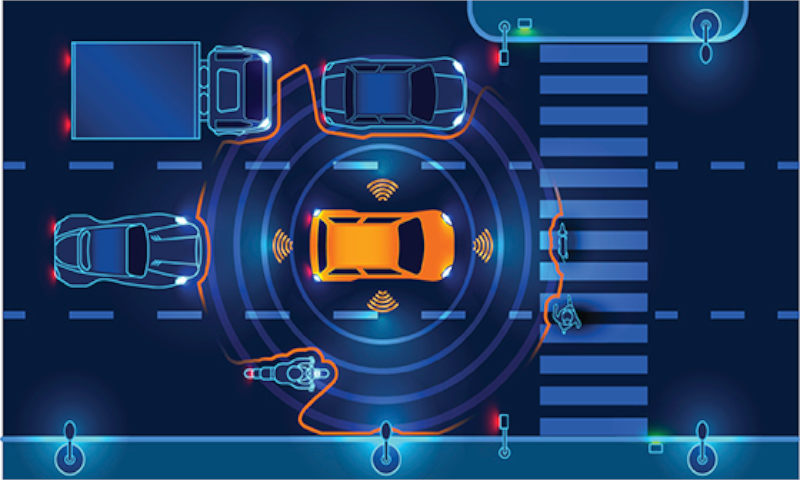 CCIR identifies key insurance issues for connected and automated vehicles