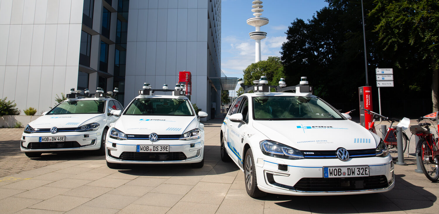 L3Pilot: Europe-wide large-scale piloting of Automated Driving Functions successfully accomplished