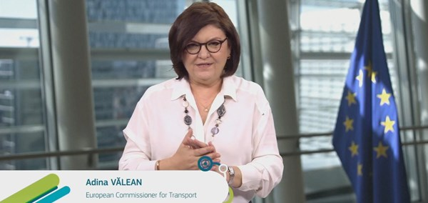 EUCAD21: Europe discusses its vision of cooperative, connected and automated mobility