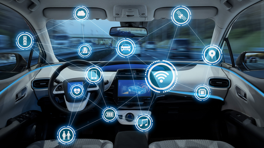 """International workshop on """"Vehicle Technologies for Connected, Cooperative & Automated Mobility"""""""