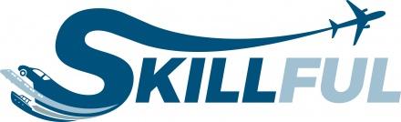 logo SKILLFUL