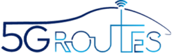 logo 5G-ROUTES