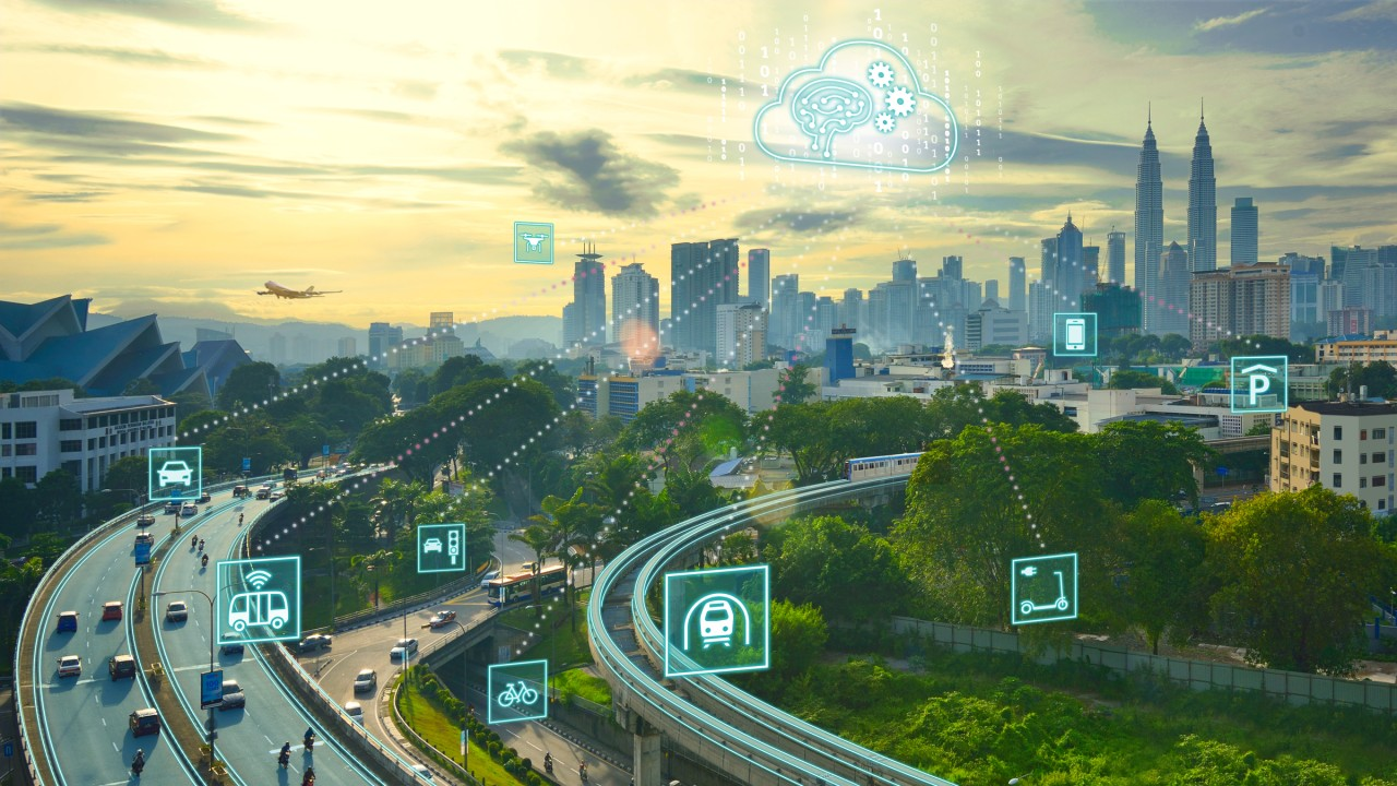 A new approach to data can help insurers become AVs enablers